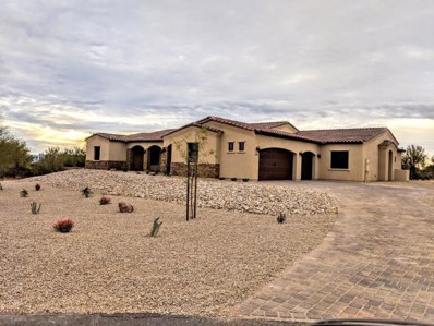 15027 E Desert Vista Court, Scottsdale, AZ 85262 - MLS#: 5710162