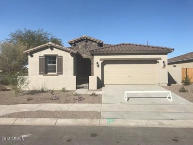 16848 W Woodlands Avenue, Goodyear, AZ 85338 - MLS#: 5710243