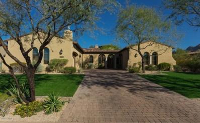 9636 E Buteo Drive, Scottsdale, AZ 85255 - MLS#: 5710268