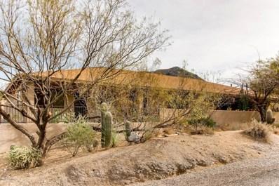 37455 N Ootam Road, Cave Creek, AZ 85331 - MLS#: 5710395