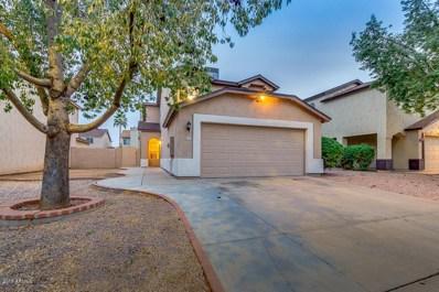 1811 S 39TH Street Unit 63, Mesa, AZ 85206 - MLS#: 5710441