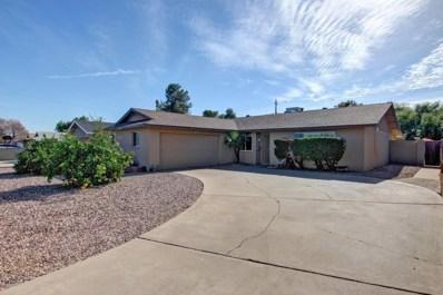 8631 E Jackrabbit Road, Scottsdale, AZ 85250 - MLS#: 5710442