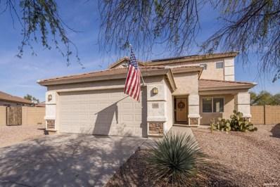 1515 S 228TH Court, Buckeye, AZ 85326 - MLS#: 5710493