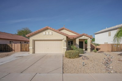 16840 W Bradford Way, Surprise, AZ 85374 - MLS#: 5710551