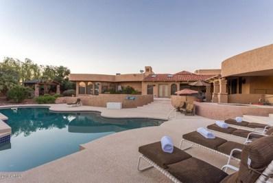 5027 E Calle De Los Arboles --, Cave Creek, AZ 85331 - MLS#: 5710629
