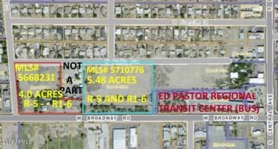 316 W Broadway Road, Phoenix, AZ 85041 - MLS#: 5710776