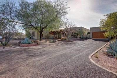 6455 E Rustic Drive, Mesa, AZ 85215 - MLS#: 5710829