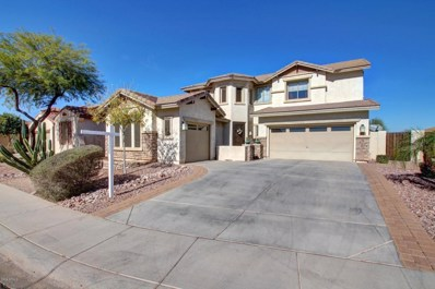 3688 E Lynx Place, Chandler, AZ 85249 - MLS#: 5710852