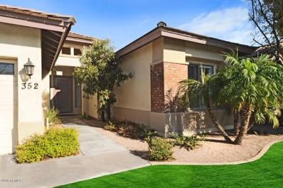 352 W Verde Lane, Tempe, AZ 85284 - MLS#: 5710862