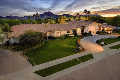 6483 E El Maro Circle, Paradise Valley, AZ 85253 - MLS#: 5710985