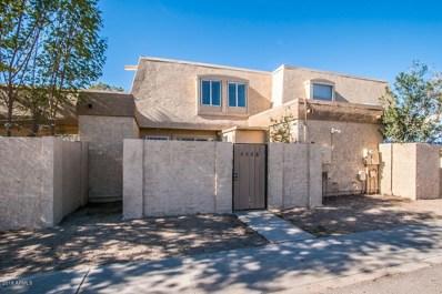 4026 S 44TH Way, Phoenix, AZ 85040 - MLS#: 5711280