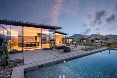 4796 E Charles Drive, Paradise Valley, AZ 85253 - MLS#: 5711383