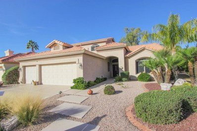 24918 S Stoney Lake Drive, Sun Lakes, AZ 85248 - MLS#: 5711407
