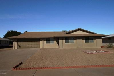 14010 N 103RD Avenue, Sun City, AZ 85351 - MLS#: 5711439