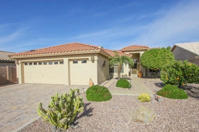 9230 E Cedar Waxwing Drive, Sun Lakes, AZ 85248 - MLS#: 5711596