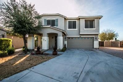 33223 N Legend Hills Trail, Queen Creek, AZ 85142 - MLS#: 5711629