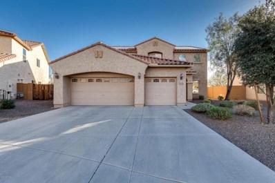20797 N 259TH Drive, Buckeye, AZ 85396 - MLS#: 5711638