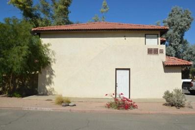 2650 E McKellips Road Unit 216, Mesa, AZ 85213 - MLS#: 5711687