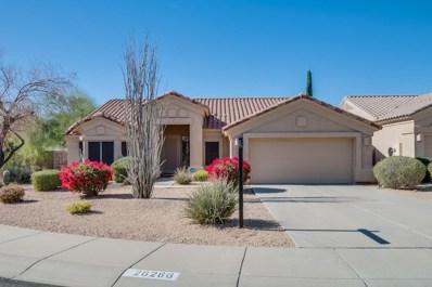 26266 N 47th Place, Phoenix, AZ 85050 - MLS#: 5711736