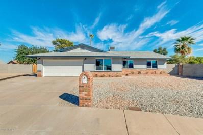 10845 N 44TH Lane, Glendale, AZ 85304 - MLS#: 5711810
