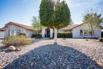 7039 W Stockman Road, Glendale, AZ 85308 - MLS#: 5711938