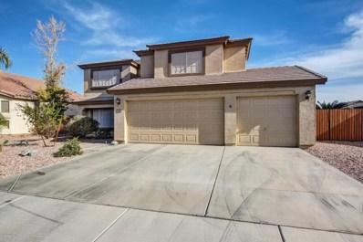 31469 N Blackfoot Drive, San Tan Valley, AZ 85143 - MLS#: 5712023