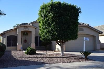 15355 W Memory Lane, Surprise, AZ 85374 - MLS#: 5712135