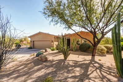 27904 N Walnut Creek Road, Rio Verde, AZ 85263 - MLS#: 5712198