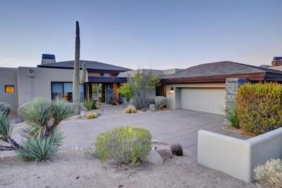 10222 E Nolina Trail, Scottsdale, AZ 85262 - MLS#: 5712229