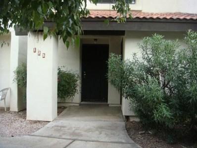 2201 W Union Hills Drive Unit 125, Phoenix, AZ 85027 - MLS#: 5712252