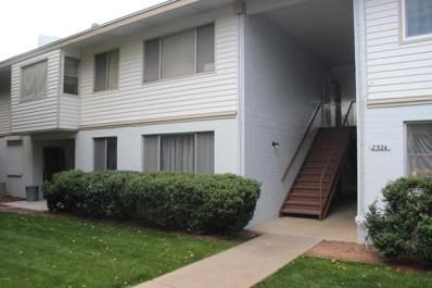 2524 W Berridge Lane Unit E123, Phoenix, AZ 85017 - MLS#: 5712378