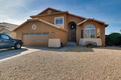17902 N 86TH Lane, Peoria, AZ 85382 - MLS#: 5712536