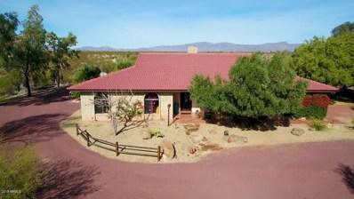 35100 S Nine Iron Ranch Road, Wickenburg, AZ 85390 - MLS#: 5712543