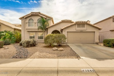 1849 W Merrill Lane, Gilbert, AZ 85233 - MLS#: 5712562