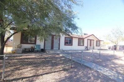 4002 W Tonto Street, Phoenix, AZ 85009 - MLS#: 5712681