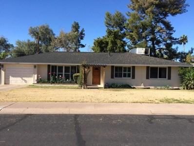 3344 N 62ND Place, Scottsdale, AZ 85251 - MLS#: 5712746