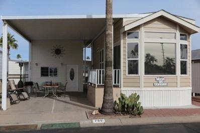3710 S Goldfield Road Unit 795, Apache Junction, AZ 85119 - MLS#: 5712782