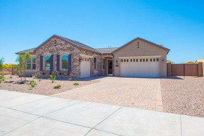 21474 S 220TH Place, Queen Creek, AZ 85142 - MLS#: 5712960