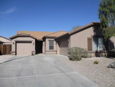 25520 W Primrose Lane, Buckeye, AZ 85326 - MLS#: 5713005