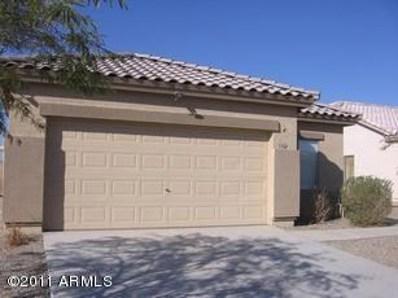 1162 N 5TH Street, Buckeye, AZ 85326 - MLS#: 5713046