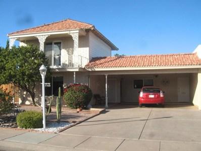 7720 E Bonita Drive, Scottsdale, AZ 85250 - MLS#: 5713131