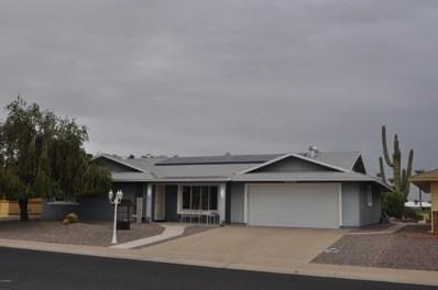 18809 N Welk Drive, Sun City, AZ 85373 - MLS#: 5713247
