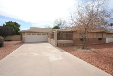 3449 W Kaler Drive, Phoenix, AZ 85051 - MLS#: 5713314