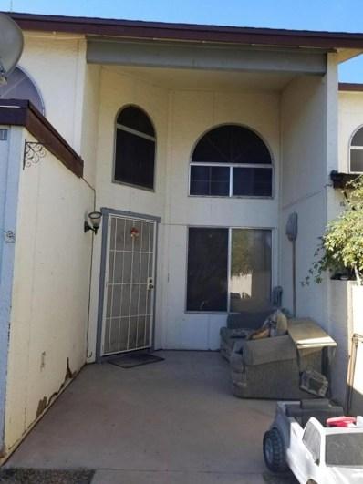 6711 W Osborn Road Unit 101, Phoenix, AZ 85033 - MLS#: 5713403