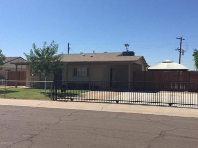 3310 N 80TH Drive, Phoenix, AZ 85033 - MLS#: 5713475