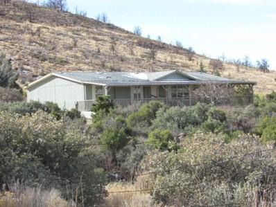 16101 W Allen Way, Yarnell, AZ 85362 - MLS#: 5713652