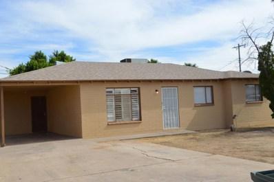 4117 N 48TH Avenue, Phoenix, AZ 85031 - MLS#: 5713767
