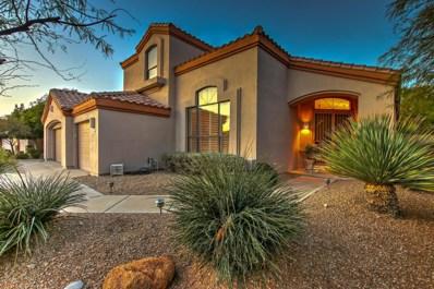 12284 E Kalil Drive, Scottsdale, AZ 85259 - MLS#: 5713865