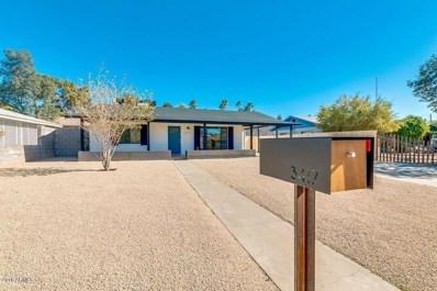 3417 N 14TH Place, Phoenix, AZ 85014 - MLS#: 5714009