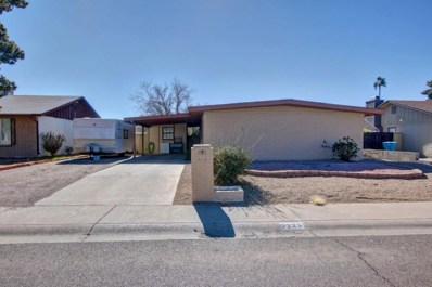 3223 W Desert Cove Avenue, Phoenix, AZ 85029 - MLS#: 5714010